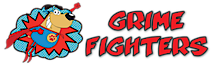 Grime Fighters Of Odessa's Company logo