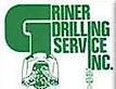 Griner Drilling's Company logo