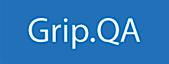 Grip QA's Company logo