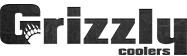 Grizzly Coolers's Company logo