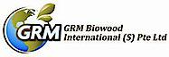 Grm Biowood International's Company logo
