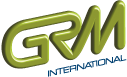 GRM International's Company logo