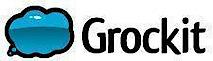 Grockit's Company logo