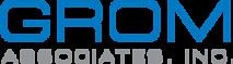 Grom Associates, Inc.'s Company logo
