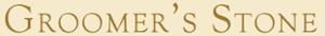 Groomer's Stone's Company logo