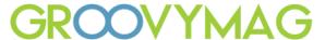 GroovyMag's Company logo