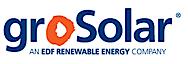 groSolar's Company logo
