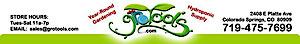 Grotools's Company logo