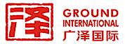 Ground International's Company logo