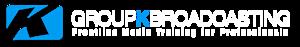 Group K Broadcasting's Company logo