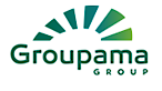 Groupama's Company logo