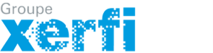 Groupe Xerfi's Company logo