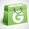 Groupon, DE's Company logo