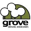Grove Dental's Company logo