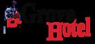 Grove Hotel's Company logo