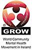 Grow, IE's Company logo