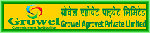Growel Agrovet's Company logo