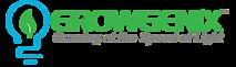Growgenix's Company logo