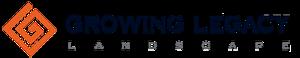 Growing Legacy Landscape's Company logo