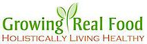 Growing Real Food's Company logo