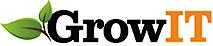 Growit Media's Company logo