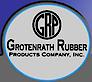 Grotenrathrubber's Company logo