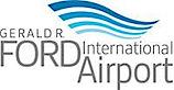 Gerald R. Ford International Airpor's Company logo