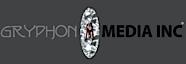 Gryphonmedia's Company logo