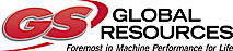 GS Global Resource's Company logo
