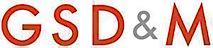 GSD&M's Company logo