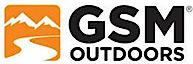 GSM Outdoors's Company logo