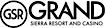 Eldorado Casino's Competitor - GSR logo