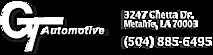 Gtmetairie's Company logo