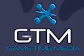 Gametime Media's Company logo