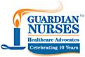 Guardian Nurses's Company logo