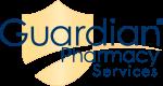 Guardian Pharmacy's Company logo