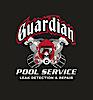 Guardian Pool Service's Company logo