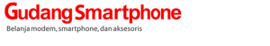 Gudangsmartphone's Company logo