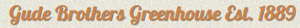 Gude Brothers's Company logo
