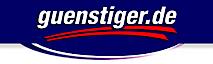 Guenstiger.de's Company logo