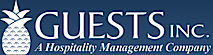 GUESTS's Company logo