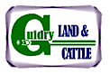 Guidry Land & Cattle's Company logo