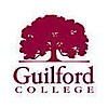 Guilford College's Company logo