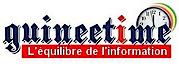 Guineetime's Company logo