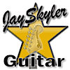 Guitar Lessons With Jay Skyler's Company logo