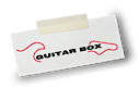 Guitarbox's Company logo