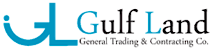 Gulf Land General Trading & Contracting's Company logo
