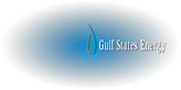 Gulf States Energy's Company logo
