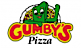 Pizzaranch's Competitor - Gumby's Pizza Of Iowa City logo