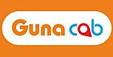 Guna Cab's Company logo